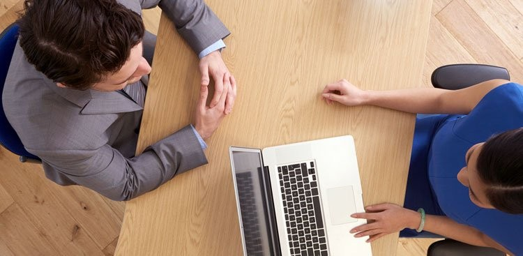 Career Guidance - The Secret to a Killer Networking Meeting? Treat it Like an Interview