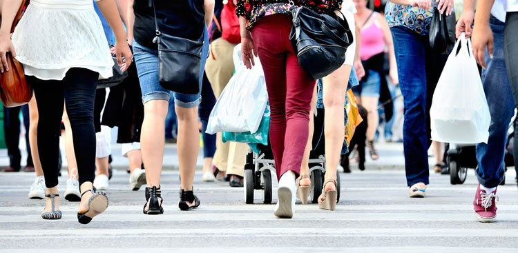 Career Guidance - What the Way You Walk Says About Your Work Style