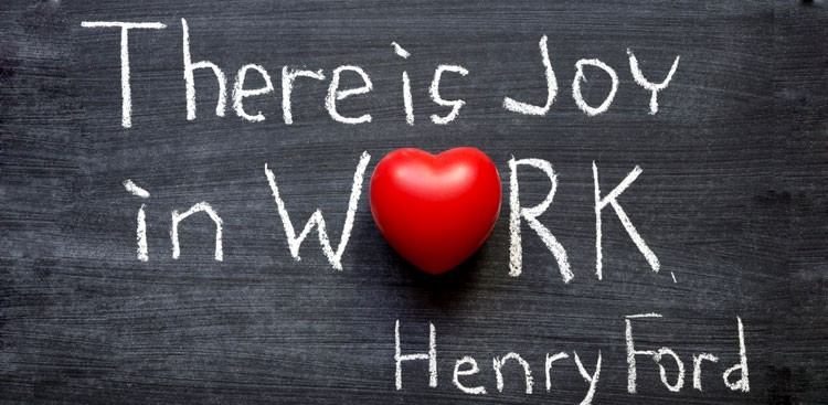 Image result for rediscover joy in your work