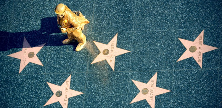 Learn From Hollywood Success Stories - The Muse