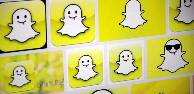 This Is the World\'s First Snapchat Resume - The Muse