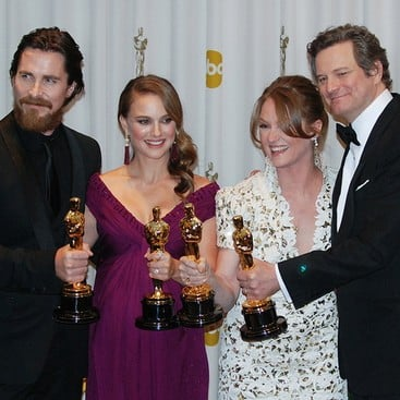 Career Guidance - The Event of the Year: How to Throw a Fabulous Oscar Party