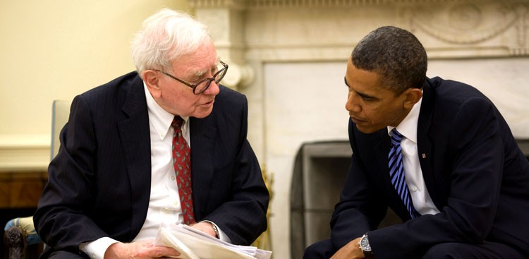 What Warren Buffett Wants in Berkshire Hathaway's Future CEO
