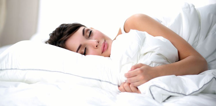 How Much Successful People Sleep - The Muse