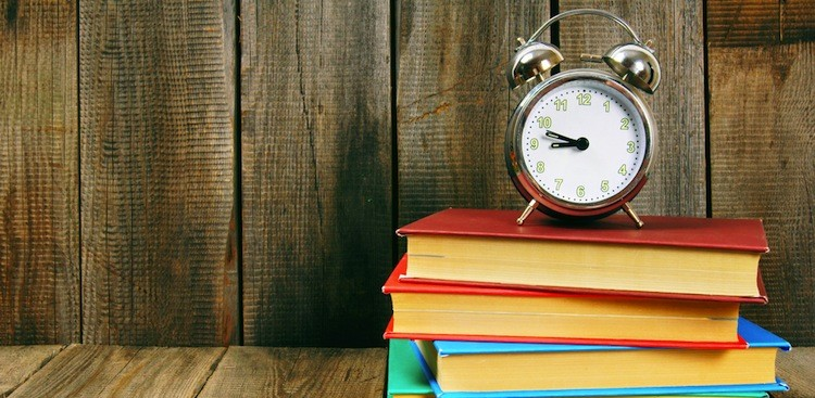 Best Productivity Books - The Muse