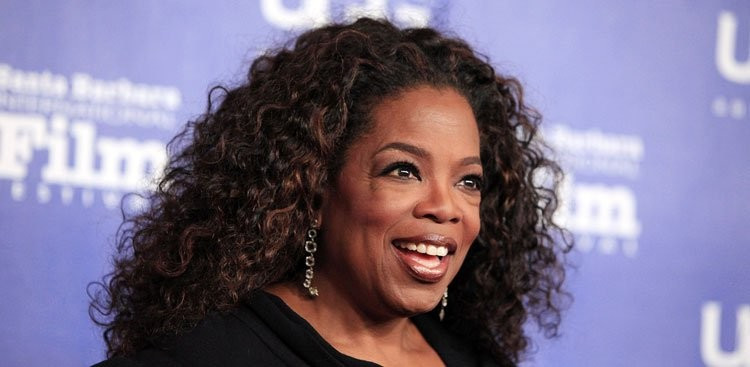 Career Guidance - Started From the Bottom Now I'm Oprah: 5 Quotes That Will Inspire You Through Tough Times