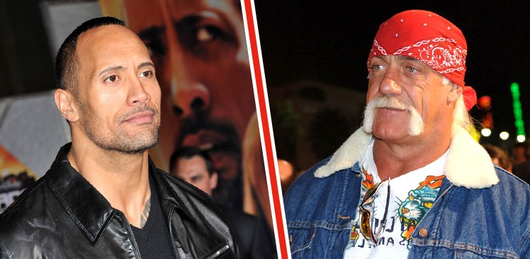 Career Guidance - What The Rock and Hulk Hogan Can Teach You About Your Career (No, Really)