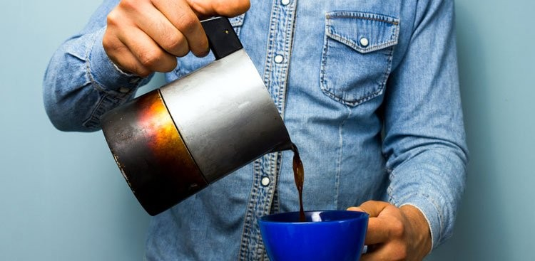 Career Guidance - Coffee Lovers Rejoice: It Could Be Making You Better at Your Job