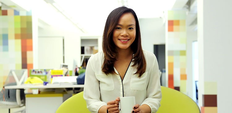 Career Guidance - This Employee Found a Job That Was Made for Her—and You Can, Too