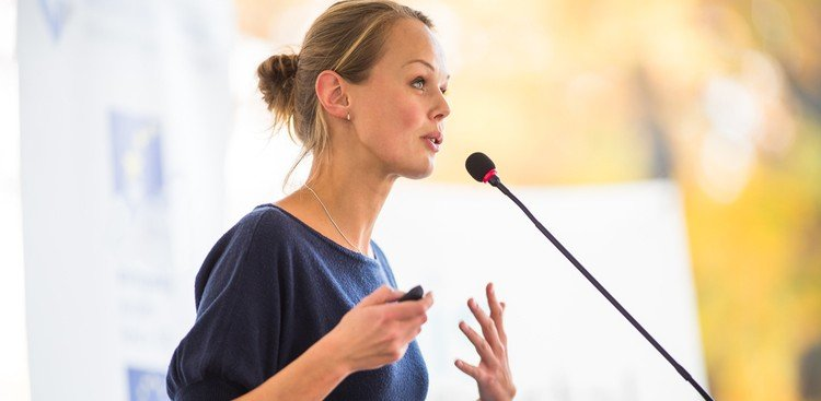 Career Guidance - The Presentation Strategy That'll Make People Pay Attention to You
