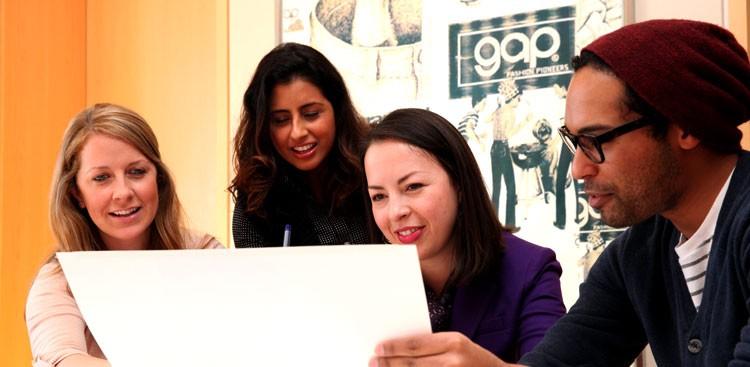 Gap Inc. Careers - Gap Inc. Jobs - The Muse