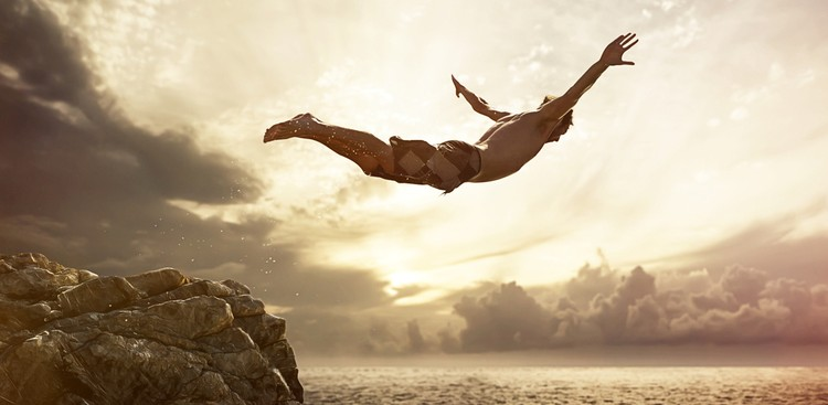 Career Guidance - The Day I Stepped Out of My Comfort Zone Is the Day My Career Really Started