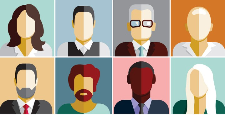 Career Guidance - How to Choose a Profile Picture That Won't Scare Hiring Managers Away