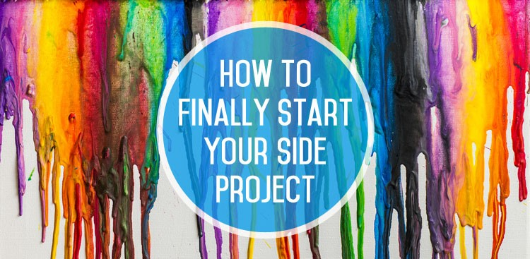 How to Start a Side Project - Free Class - The Muse