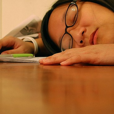 Career Guidance - Sneaky Secrets for Staying Awake in a Meeting