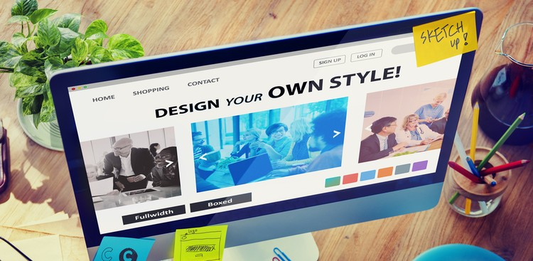 Designer computer