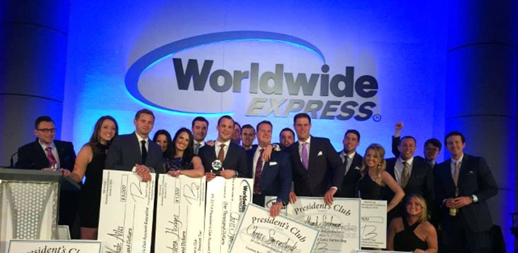 Worldwide Express Careers - The Muse