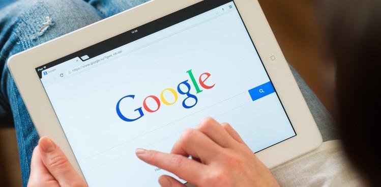 Using Google
