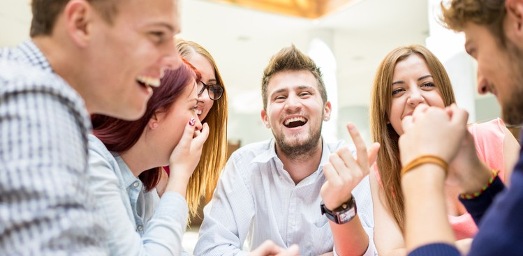 Career Guidance - 10 Secrets to Being the Co-worker Everyone Wants to Get Drinks With