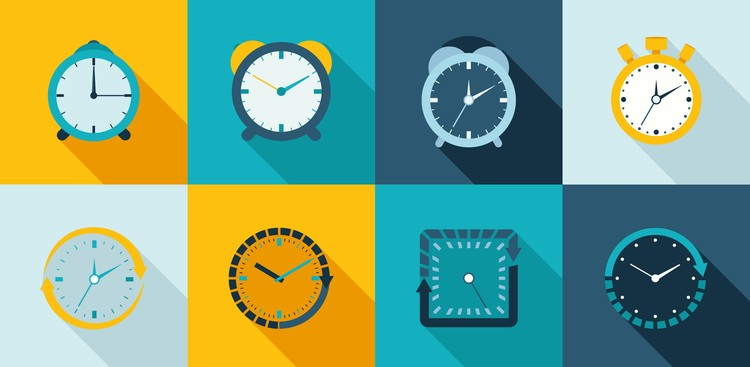 Career Guidance - 30 Small Ways to Manage Your Time More Efficiently at Work