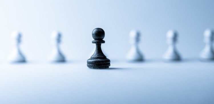 Leadership in chess
