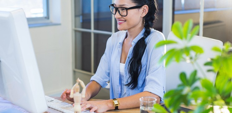 Career Guidance - The Secret to Sitting All Day at Work Without Destroying Your Back