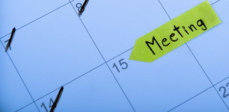 Rescheduling on Calendar