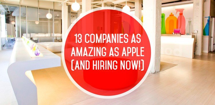 Best Tech Companies With Great Perks - The Muse