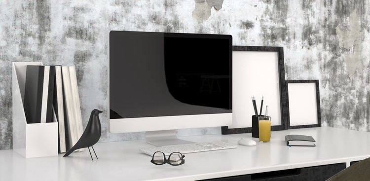8 fast ways to organize your workspace the muse