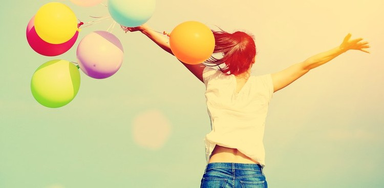 Career Guidance - 17 Things the Happiest People Say Every Day