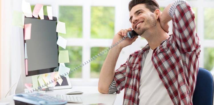 talking to hiring manager