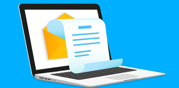 how to get email under control