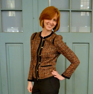 Career Guidance - Makin' it (at) Work: The Chanel Look for Less