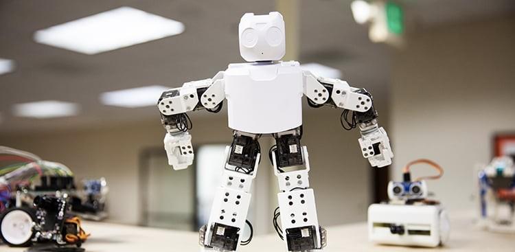Fetch Robotics Jobs - Fetch Robotics Careers - The Muse