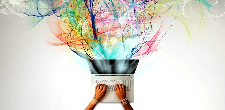 How to Quickly Create a Personal Website - The Muse