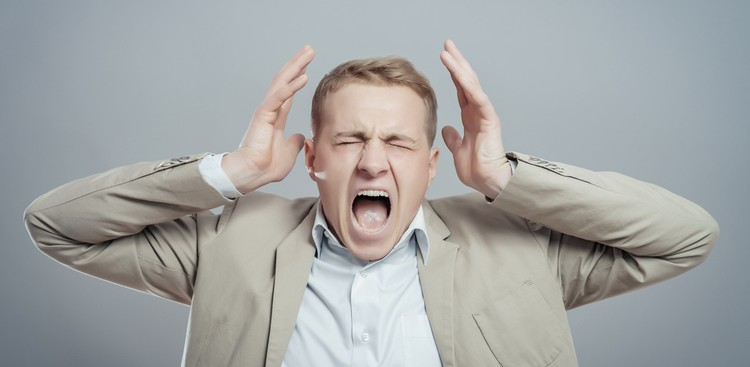 What to Do When Your Boss or Co-worker Yells at Work - The Muse