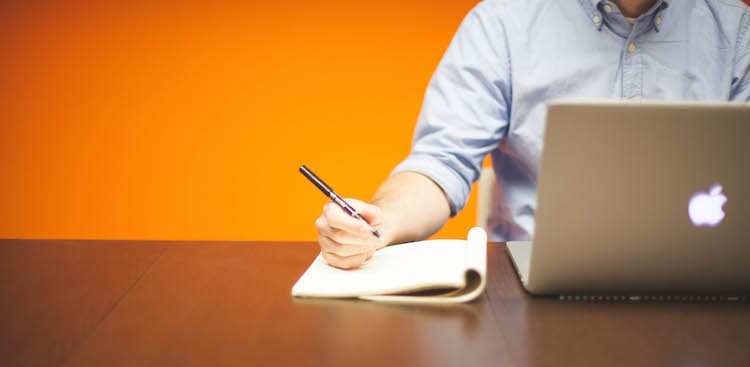 7 Tips for Becoming a Better Writer - The Muse
