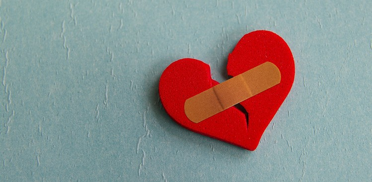 5 Ways to Get Through an Office Breakup - The Muse