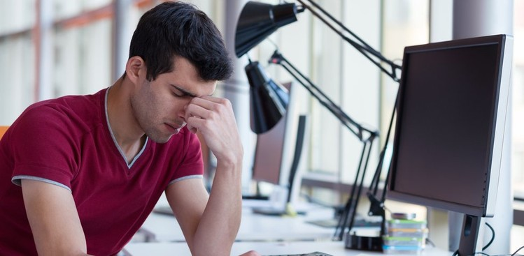 Career Guidance - 9 Signs You're Spending Way Too Much Time Around Negative People