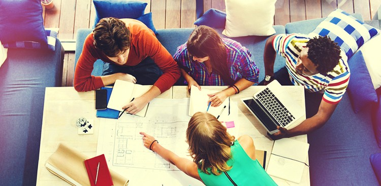 Career Guidance - 3 Ways Your Workplace Is Killing Your Creativity—and How to Bring it Back