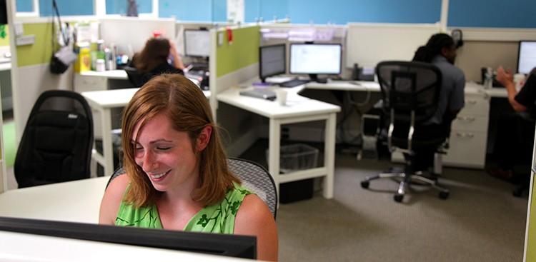HealthcareSource Careers - HealthcareSource Jobs - The Muse