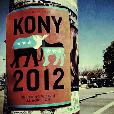 Career Guidance - What We Can Take from Kony 2012: How to Really Think About NGOs
