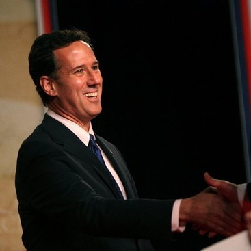 Career Guidance - Your Election Newsfeed: Santorum Sweeps the South