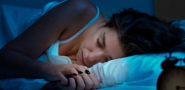 fall asleep