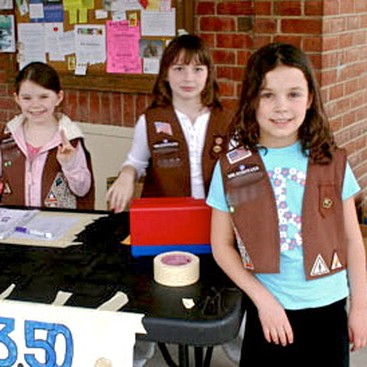 Career Guidance - 5 Career Lessons I Learned Selling Girl Scout Cookies