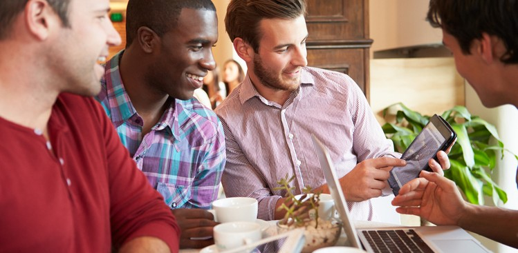 How Friends Can Help With Job Search Leads