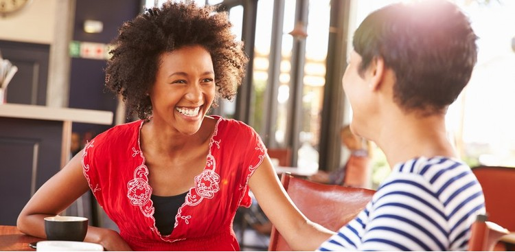 48 Questions That'll Make Small Talk Easier