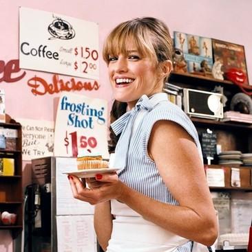 Career Guidance - Food Entrepreneur Friday: BabyCakes Bakery