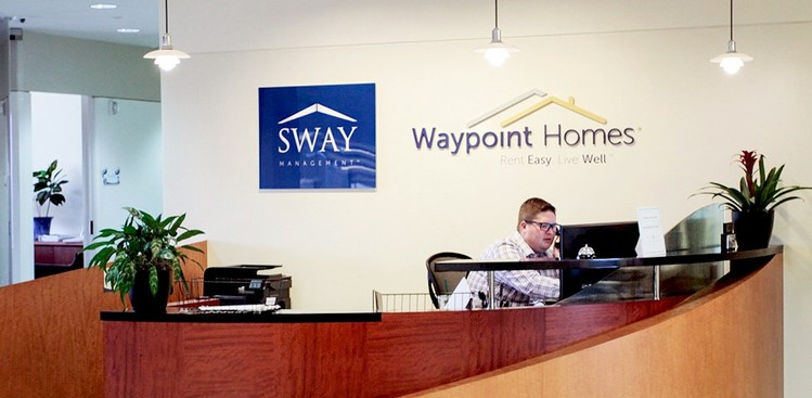 Real Estate Careers at Waypoint Homes