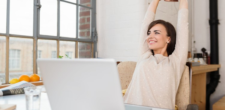 30 Reasons Your Career Is Better in Your 30's